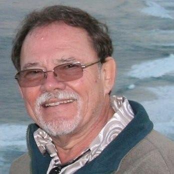 Headshot of Board Member Ken Alexander